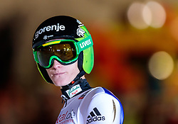 25.11.2017, Nordic Arena, Ruka, FIN, FIS Weltcup Ski Sprung, Nordic Opening, Kuusamo, Teambewerb, im Bild Peter Prevc (SLO) // Peter Prevc of Slovenia during the Team Event of the FIS Skijumping World Cup of the Nordic Opening at the Nordic Arena in Ruka, Finland on 2017/11/25. EXPA Pictures © 2017, PhotoCredit: EXPA/ JFK