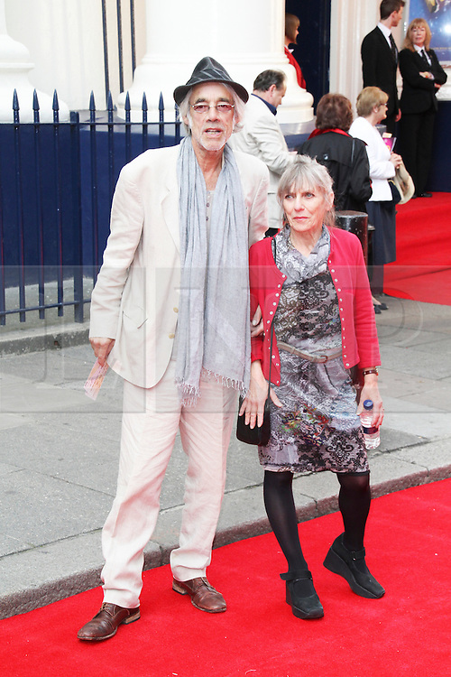 © London News Pictures. 16/01/14 Actor Roger Lloyd Pack died yesterday evening (15th January 2014) FILE PICTURE: 25/06/2013. London, UK. Roger Lloyd Pack on the red carpet at Charlie and the Chocolate Factory opening night, Theatre Royal, Drury Lane, London UK, 25 June 2013. Photo credit: Richard Goldschmidt/LNP