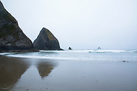 Arch Cape, Oregon.