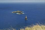 Bird man cult islands, Easter Island (Rapa Nui), Chile<br />