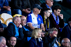 Bristol Rovers fans at Burton Albion - Mandatory by-line: Robbie Stephenson/JMP - 31/08/2019 - FOOTBALL - Pirelli Stadium - Burton upon Trent, England - Burton Albion v Bristol Rovers - Sky Bet League One