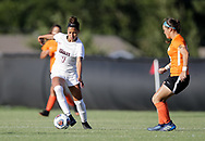 September 10, 2019: The East Central University Tigers play the Oklahoma Christian University Eagles on the campus of Oklahoma Christian University
