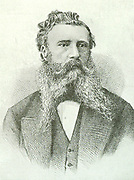 The Rev. Dr Francois Thomas Burgers, formerly D.R. Minister at Hannover C.C., was elected President of the South African Republic in 1872.  He was anxious to promote a sound system of education and for a railway connecting the Transvaal with Delagoa Bay.
