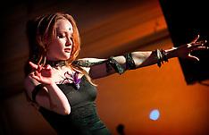 Performances - Music, Dance, Burlesque