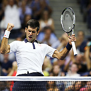 US Open 2015 - Rounds 3 - 4