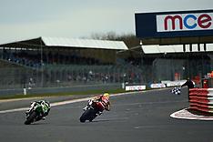 R1 MCE British Superbike Championship Silverstone GP 2016