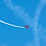 Camarillo Airshow 2010. California, USA.