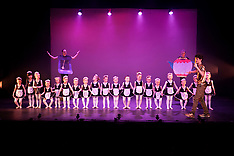 Be Our Guest - ADF Junior show