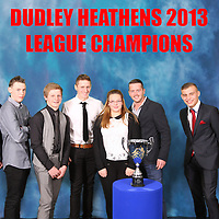 DUDLEY HEATHENS