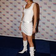 TMF awards 2004, Froukje de Both