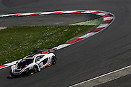 McLaren 650 S GT3 of Garage 59 with drivers Andrew Watson, Struan Moore & Alex Fontana | Blancpain GT Series Endurance Cup | Silverstone Circuit | England | 14 May 2016 | Photo by Jurek Biegus |
