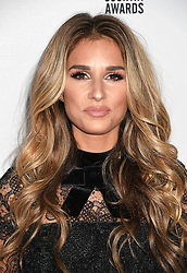 Jessie James Decker bei der Ankunft zu den <br /> BMI Country Awards in Nashville<br /> <br /> / 011116<br /> <br /> *** BMI Country Awards Arrivals in Nashville; November 1st, 2016 ***