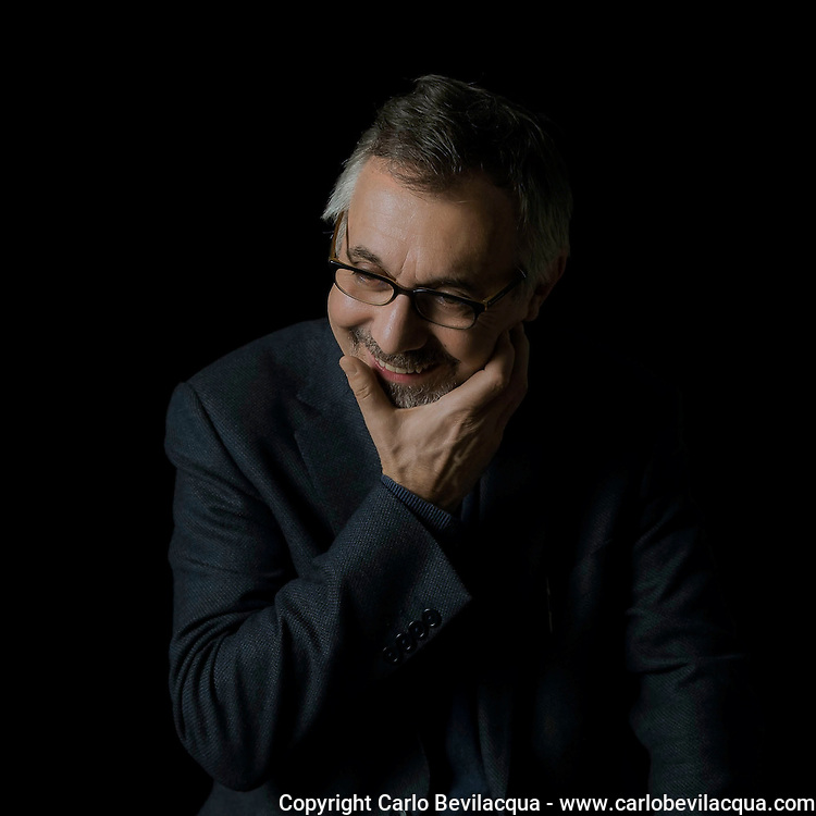 Paolo Di Stefano Writer