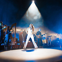 Florence + The Machines @ Acsend Amphitheater