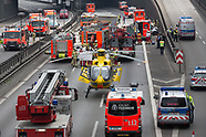 A100 accident, 15.05.17