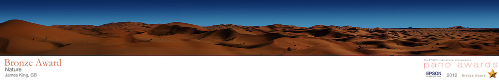 Deserted!<br />