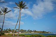 Kiahuna Beach, Poipu, Kauai, Hawaii