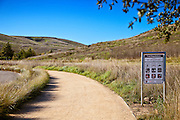Irvine Ranch Conservancy, Quail Hill Trail, Shady Canyon, Irvine