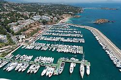 Puerto Portales Palma de Mallorca Spain