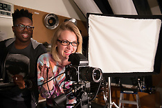 Photography Class in Studio - Susan Stang