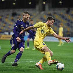 20191109: SLO, Football - Prva liga Telekom Slovenije 2019/20, NK Maribor vs NK Domzale