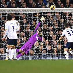 Spurs v Everton | Premier League | 30 November 2014