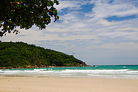 Beach at Koh Samet, Thailand