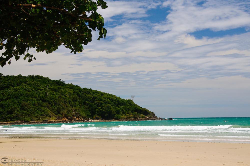 Beach at Koh Samet, Thailand