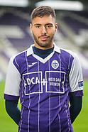 KFCO Beerschot-Wilrijk first Team Photoshoot - 13 Sept 2017