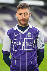 KFCO Beerschot-Wilrijk first Team Photoshoot - 13 Sept 2017