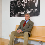 Launch of Don McCullin and Animalism exhibitions, May 7th 2009