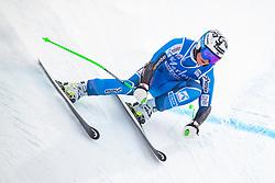 19.12.2018, Saslong, St. Christina, ITA, FIS Weltcup Ski Alpin, SuperG, Damen, im Bild Kajsa Vickhoff Lie (NOR) // Kajsa Vickhoff Lie of Norway in action during her run in the ladie's Super-G of FIS ski alpine world cup at the Saslong in St. Christina, Italy on 2018/12/19. EXPA Pictures © 2018, PhotoCredit: EXPA/ Johann Groder