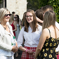 Strathallan School Speech Day