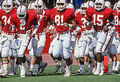 1989 Stanford Football