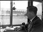 1952 - O'Hehir, Michael