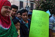 Immigrati per il permesso di soggiorno
