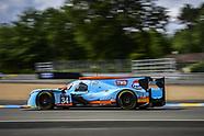 Le Mans 24 hours Practice - 4 June 2017