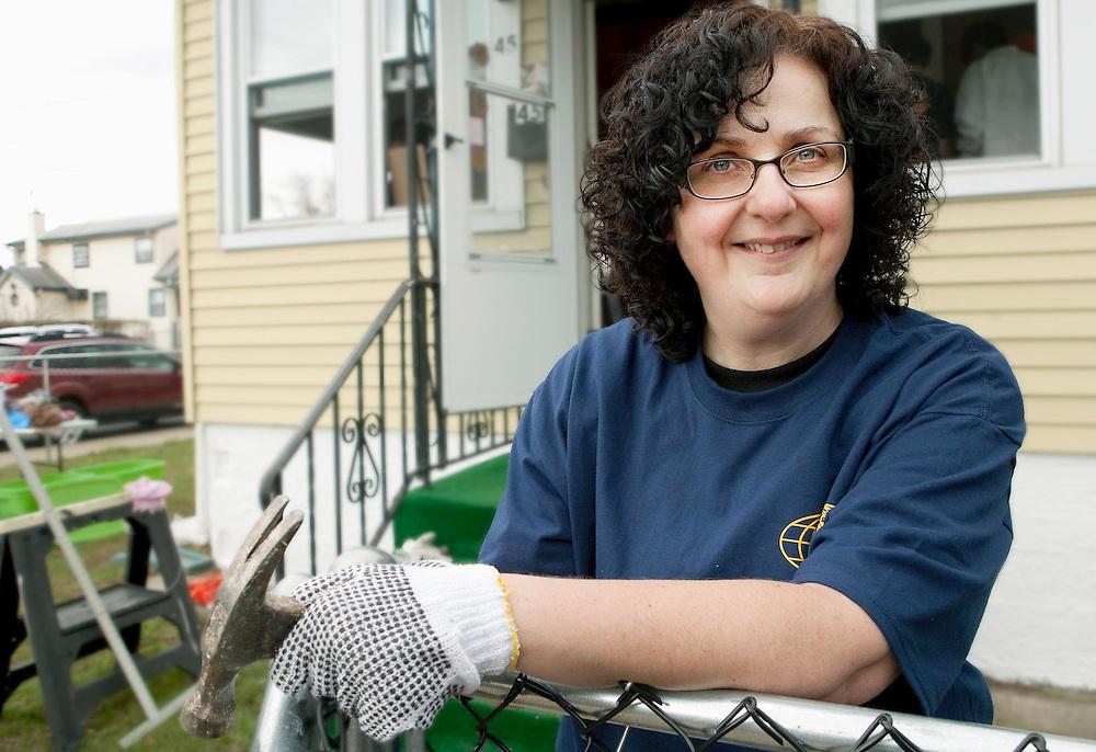 Kiwanis volunteer, NJ