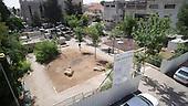 השביל הירוק בירושלים