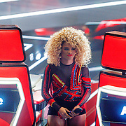 NLD/Hilversum/20160129 - Finale The Voice of Holland 2016, Fleur East