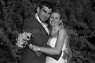Wedding - Hannah and Kieron  3rd August 2013