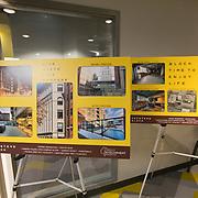 Roasters Block Ribbon Cutting, renovation and residential conversion of Folgers Coffee Plant, Kansas City, Missouri.