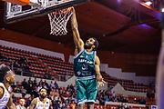 Gani Lawal<br /> Le Mans Sarthe Basket - Banco di Sardegna Dinamo Sassari<br /> FIBA Basketball Champions League 2016/2017<br /> Ottavo di finale<br /> Le Mans 07/03/2017