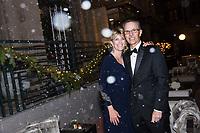 Ryan House White Christmas at the Arizona Biltmore on Saturday, Dec. 2nd, 2017. www.HautePhotoVideo.com