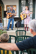 Abita Springs Opry at Town Hall; October 15, 2016