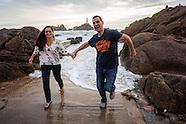 Michael and Simona pre weding