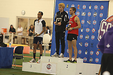2011 Indoor Track and Field Championship
