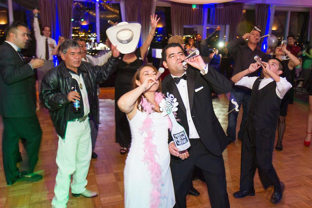 Melgar-Sanchez Wedding
