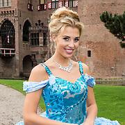 NLD/Utrecht/20180912 - Cast presentatie The Christmas Show 2018,  Celinde Schoenmaker