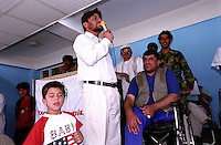 SPECIAL OLYMPICS AFGHANISTAN.KABUL 25 August 2005
